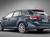 Foto Toyota  Avensis  Wagon