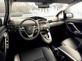 Foto Toyota  Verso