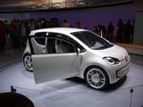 Foto Volkswagen Up