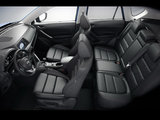 Foto Mazda  CX-5