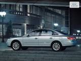 Foto  Hyundai Grandeur