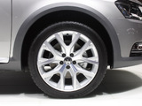 Foto Volkswagen Passat  Alltrack