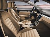 Foto Volkswagen Passat Alltrack 06