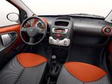 Foto Toyota  Aygo 2012