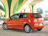 Foto Fiat  Punto