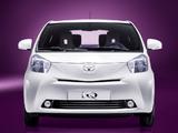Foto Toyota  IQ