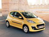 Foto Peugeot  107