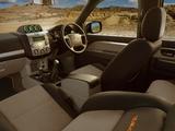 Foto Ford  Ranger  2007