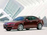 Foto Alfa Romeo  159    2005