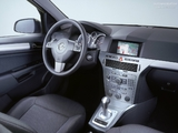 Foto Opel  Astra  Sedan  2008