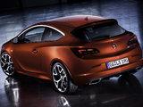Foto Opel  Astra   OPC  2012