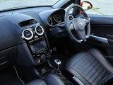 Foto Opel  Corsa  OPC  2012