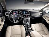 Foto Volvo  V40    2012
