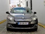 Foto Renault  Megane  Sport Tourer 2012