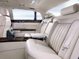 Foto Volkswagen Phaeton 2011