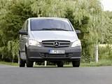 Foto Mercedes Benz  Vito  2012