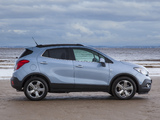 Foto Opel  Mokka  2012