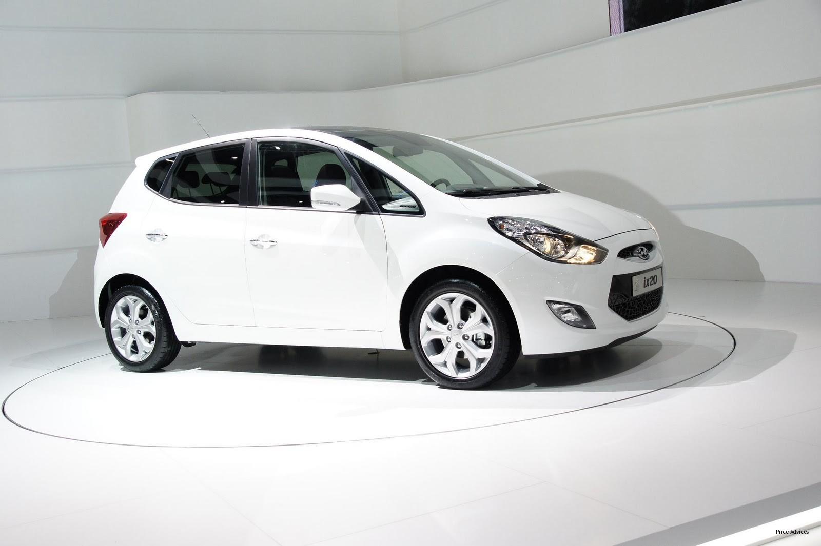 Fotos Hyundai Foto 67074