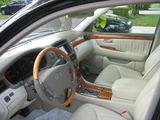 Foto Lexus LS  2001