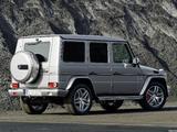 Foto Mercedes-Benz Clase G