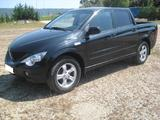 Foto SsangYong Actyon Sports Pick Up  2004