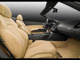 Foto Audi R8  Spider 2010