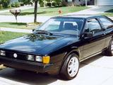 Foto Volkswagen Scirocco   1982