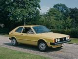 Foto Volkswagen Scirocco   1974