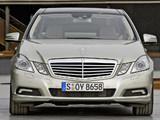 Foto Mercedes Benz Clase E  Estate  2009