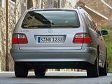 Foto Mercedes Benz  Clase E Estate 1996