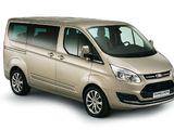 Foto Ford Tourneo Custom2013