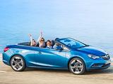 Foto Opel Cabrio 2013
