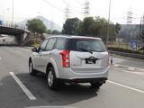 Foto Mahindra XUV 500  2013