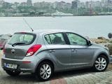 Foto Hyundai i20  2013