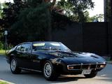Foto Maserati Ghibli  1967