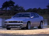 Foto Maserati Ghibli  1992