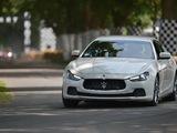 Foto Maserati Ghibli  2013