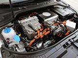 Foto Audi A3 Sportback e-tron   2014