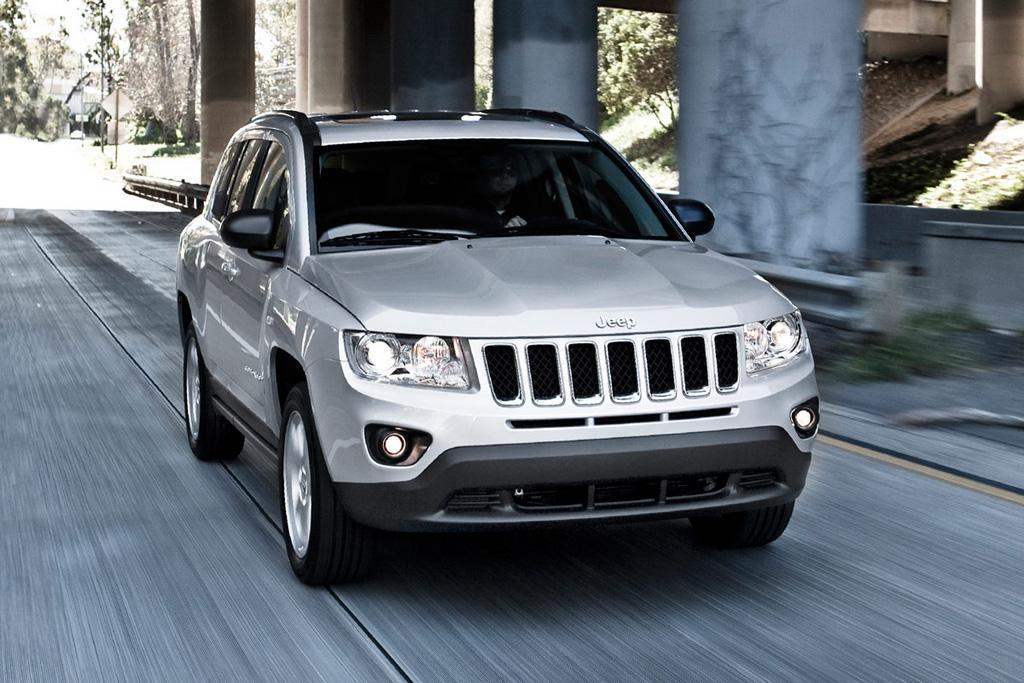 jeep compass repair manual free download