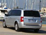 Foto Lancia Voyager  2011