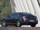 Foto Lancia Thema  2011