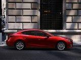 Foto Mazda 3 Sport Sedan  2013
