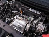 Foto Honda Civic Tourer  2014