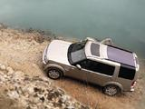 Foto Land Rover Discovery  2010