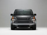 Foto Land Rover Discovery  2004