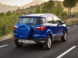 Foto Ford Ecosport  2013