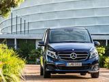 Foto Mercedes Benz Clase V  2014