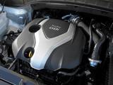 Foto Hyundai Santa Fe  2013
