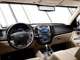 Foto Hyundai Santa Fe  2006