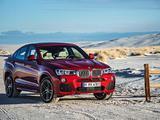 Foto BMW X4  2014